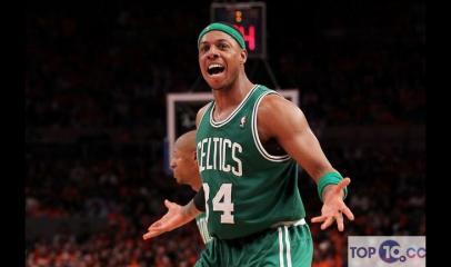 NBA历史上最著名的小前锋TOP10