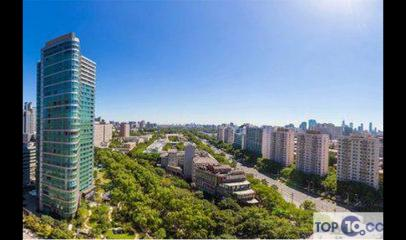 北京最贵的房子前十