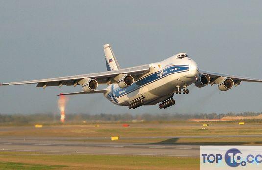世界上最大的运输机