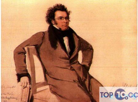 世界著名音乐家TOP10