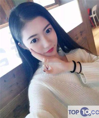 抖音十大网红女神排行榜